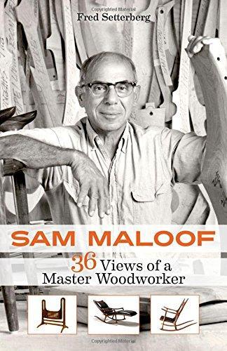 Sam Maloof 36 Views Master Woodworker