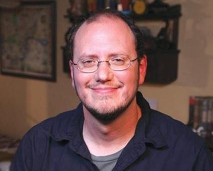 Stephen Anderson Disney Meet Robinsons