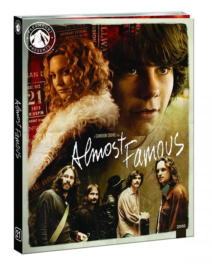 Paramount Presents Almost Famous