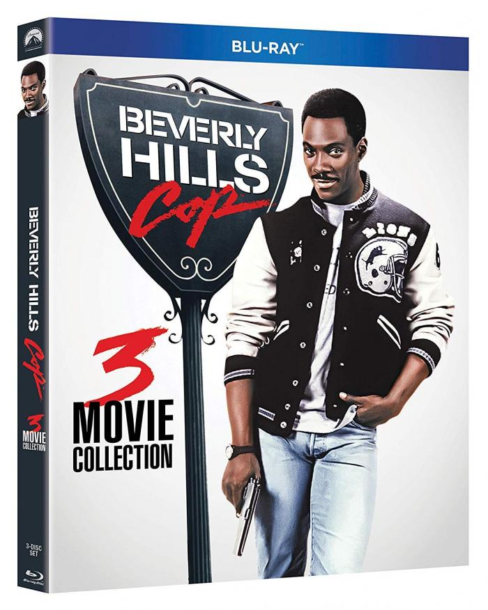 Beverly Hills Cop 3 Movies Collection