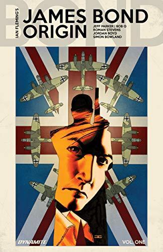 James Bond Origin V1