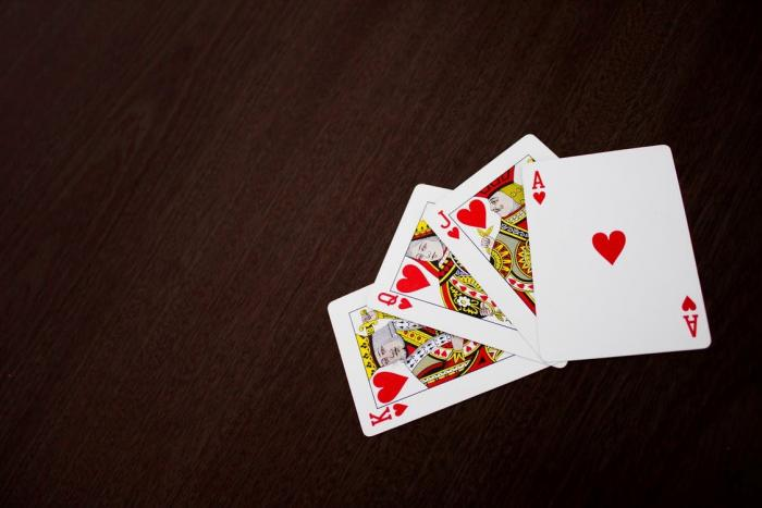 Improve at Online Casino