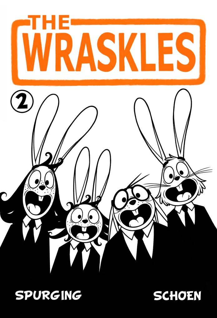 Wraskles 2 Song of the Banshee