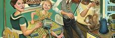 Folk for Little Folk Volume 1