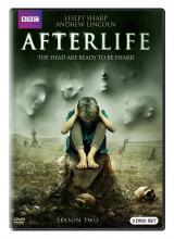 Afterlife Season 2