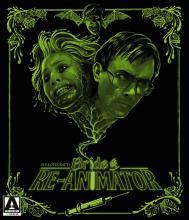 Bride Reanimator Dennis Russo Lovecraft review Critical Blast