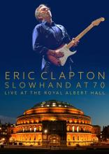 Eric Claption Slowhand at 70 Live Albert Hall