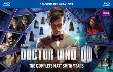 BBC Gift Sets