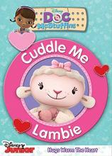 Doc McStuffins Cuddle Me Lambie Critical Blast