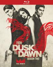 From Dusk Till Dawn Season 2