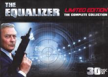 The Equalizer, The Complete Series Limited Edition