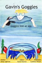 Gavins Goggles Critical Blast Book Review