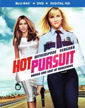 Hot Pursuit Reese Witherspoon Sofia Vergara Blu-ray