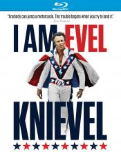 Evel Knievel bluray Critical Blast