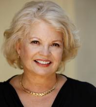 Kathy Garver Family Affair