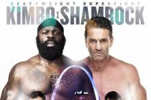 Bellator Unfinished Business Kimbo Ken Shamrock St. Louis Spike