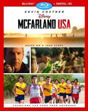 McFarland USA Disney Kevin Costner Cross Country Sports Critical Blast