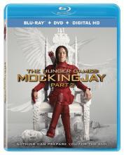 Mockingjay Part 2 BD
