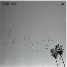 Bobby Long Ode LP vinyl