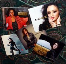 Indie Ladies 5 CDs