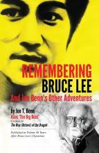 Bruce Lee Jon Benn
