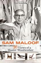 Sam Maloof 36 Views Master Woodworker