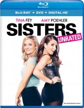 Sisters Unrated Poehler Fey Blu-ray review Critical Blast
