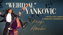 Weird Al Yankovic played the Fox Theatre in St. Louis on June 22, 2019.
