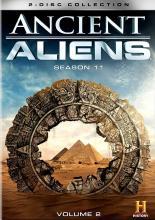 Ancient Aliens Season 11 V 2