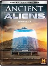 Ancient Aliens SSN 13