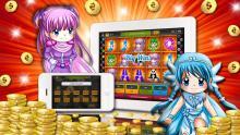 Anime and Manga Slots