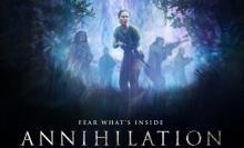 ANNIHILATION starts 2/23/18.