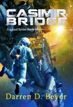 Casimir Bridge female lead protagonist SF