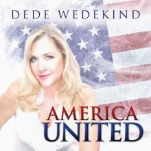 """Dede Wedekind's """"America United."""""""