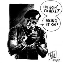 Expendables Go To Hell