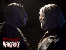 Friday the 13th: Vengeance