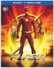 Flash Season 7 BD
