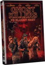 Ghost Killers vs Bloody Mary