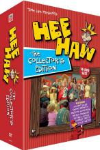Hee Haw Collector's Edition on DVD