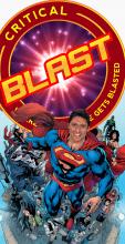 Ivan Reis Superman Best Comics Artist 2019