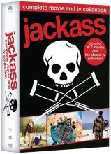Jackass Movie and TV