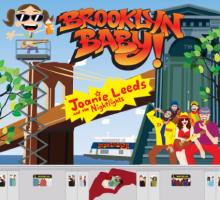 Joanie Leeds Brookly Baby