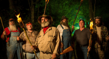 Mountain Monsters Season 6