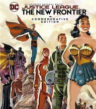 New Frontier Commemorative Edition