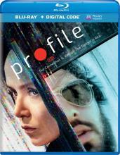 Profile Blu-ray