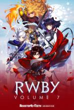 RWBY Vol 7