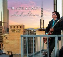 Blake Aaron Soul Stories Critical Blast