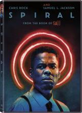 Spiral DVD