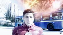 We Are The Flash