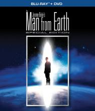 Jerome Bixby's The Man from Earth Blu-ray